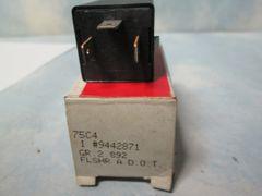 9442871 AC DELCO FLASHER GM NEW