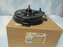 15-8382 AC DELCO ELECTRIC COOLING FAN MOTOR