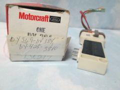 E3FZ-12A297-B MOTORCRAFT CONTROL MODULE
