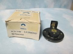 17063957 AC DELCO CHOCK THERMOSTATE NEW