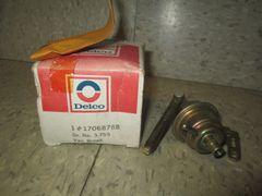 17068768 AC DELCO VACUUM BREAKER CARBURETOR CHOKE PULL OFF NEW
