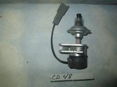 CD-48 MOTORCRAFT CARBURETOR DASH POT SOLENOID ASSEMBLY NEW