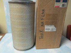 A572 AC DELCO TRUCK AIR FILTER NOS
