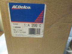 A299 AC DELCO TRUCK DIESEL NEW