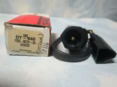 DY-940 MOTOCRAFT SPEED CONTROL SENSOR NEW