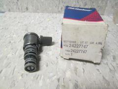 24227747 AC DELCO TCC SOLENOID Fits 1993 & Later 4L60E 4L65E 4L70E Transmissions NEW