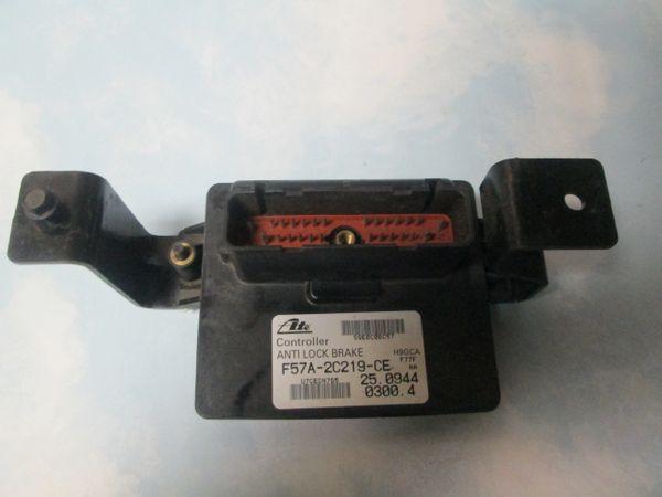 f57a  antilock brakes oem