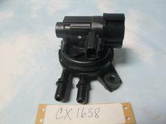 CX1638 MOTORCRAFT VAPOR CANISTER PURGE SOLENOID OEM NEW