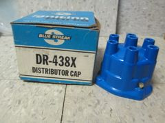 DR-438X BLUE STREAK GM HEAVY DUTY DISTRIBUTOR CAP NEW