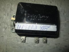 1119003 DELCO REMY CHEVY CORVETTE OLDS VOLTAGE REGULATOR 1953-1963 NOS