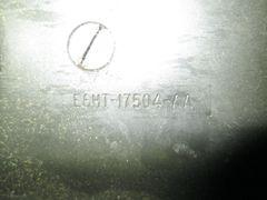 E6HT-17504-AA FORD CL/CLT 9000 PNEUMATIC WIPER MOTOR NOS
