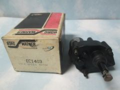 EC1403 BORG WARNER GM DODGE JEEP PONTIAC RENAULT IDLE SPEED MOTOR NOS