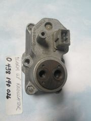 0 438 140 026 WARM UP REGULATOR NOS