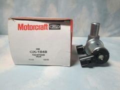 CX-1648 MOTORCRAFT IDEL AIR CONTROL VALVE NEW