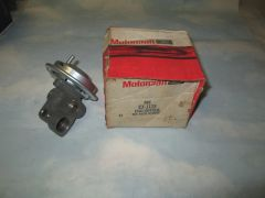 CX-1125 MOTORCRAFT EGR VALVE 88-90 FORD BRONCO RANGER T-BIRD LINCOLN TEMPO NOS