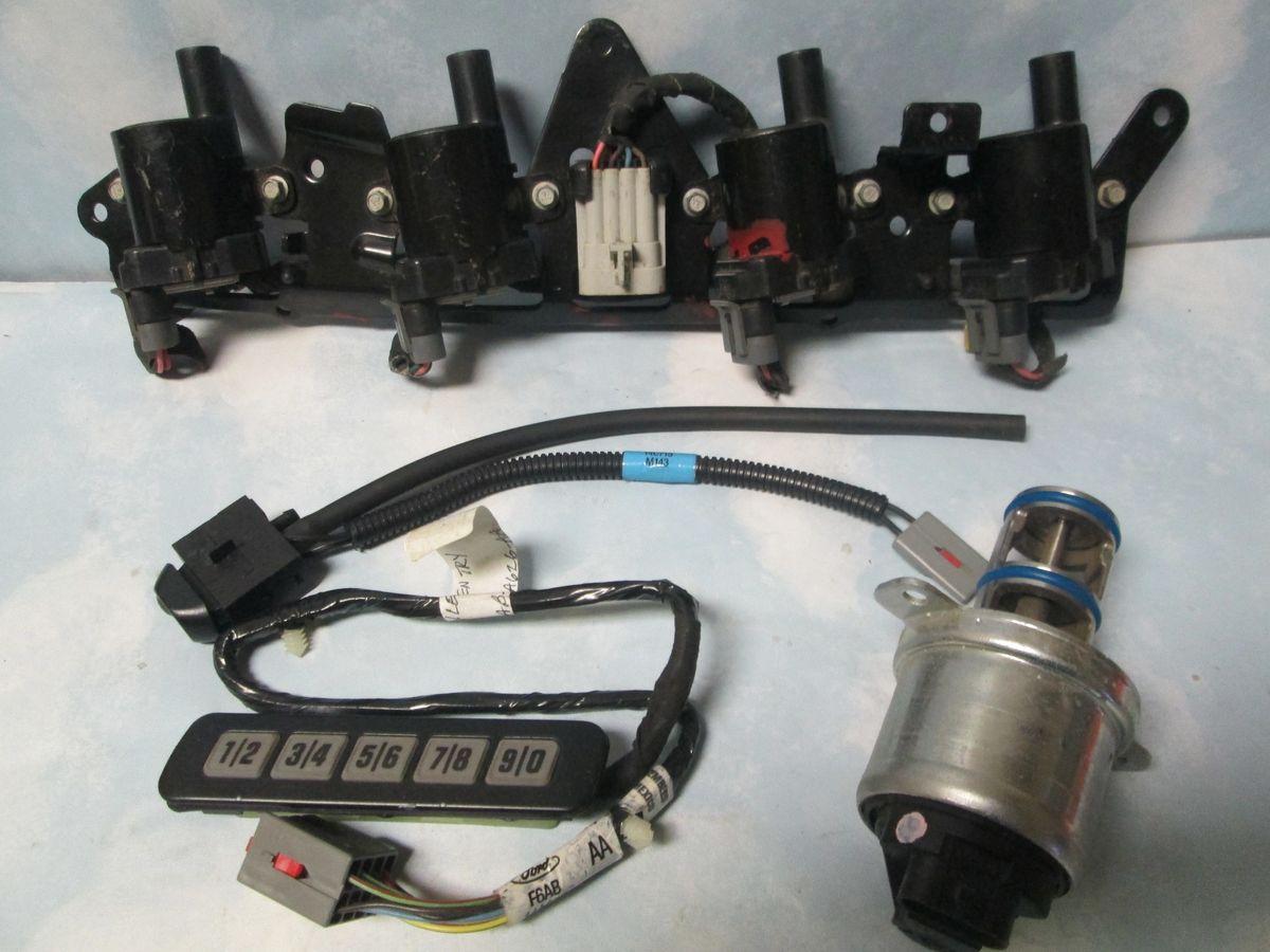 BTS BROADWAY TRANSMISSION & AUTO PARTS on 7.3 idi glow plug harness, 1988 7.3 glow plug harness, ford 7 3 engine harness,