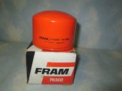 PH3512 FRAM OIL FILTER DODGE LOTUS FIAT RENULT MASERATI SPYDE 1957-1987 NEW