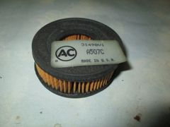 A507C AIR FILTER NEW COMPRESSOR