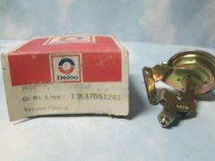 17051261 AC DELCO CHOKE PULL OFF NEW