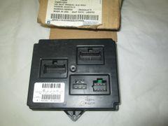 15091594 G.M. Seat Control Module W/O Heat NEW