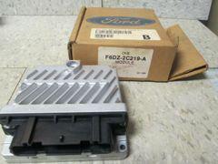F6DZ-2C219-A NEW GENUINE OEM FORD 1996 TAURUS SABLE ABS CONTROL MODULE