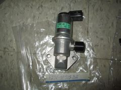 F27E-9F715-DA FORD IDLE CONTROL VALVE NOS FORD RANGER MAZDA AEROSTAR 93-95 MAY FIT OTHER CARS & TRUCKS