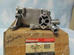 CM-4984 MOTORCRAFT FUEL INJECTION THROTTLE BODY SPACER OEM