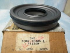 F3DZ-7E005-A FORD AUTOMATIC TRANSMISSION PISTON AX4N NOS