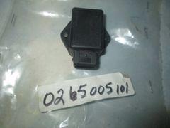 0265005101 BOSCH C4 LATERAL ACCELERATOR GM