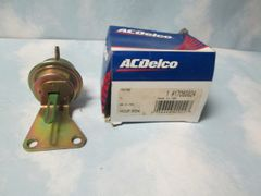 17063824 AC DELCO CHOCK PULL OFF NEW OEM