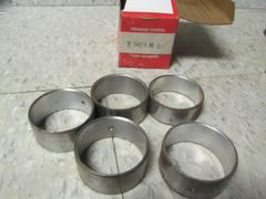 1404M FEDERAL MOGUL ENGINE BEAINGS SET OF 5 NOS CHEVY 454