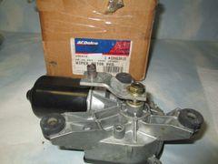 12463018 AC DELCO GMC WIPER MOTOR NEW