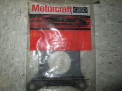 CG-412 MOTORCRAFT CARBURETOR GASKET NOS D3TZ-9447-J 1 PIECE