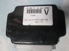"""F7CF-12B577-AB """"V"""" FORD TRACER MUSTANG ESCORT RELAY CONTROL MODULE NOS"""