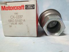 CX-1327 MOTORCRAFT AIR INJECTION CHECK VALVE NEW