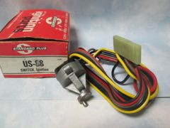 US-88 STANDARD IGNITION UNIVERSAL SWITCH NEW