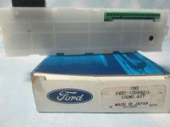 F42Z-10D840-L CHIME ASSY NEW FORD OEM