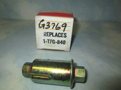 G3769 GAS FILTER FORD TEMPO MERCURY NEW