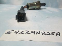 E4ZZ9N825A FORD ACTUATOR ASSY THROTTLE NEW