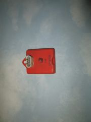 4111180 MOPAR EGR TIME DELAY MODULE OEM ORANGE N0S