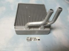 15-60112 HVAC GM HVAC HEATER CORE NEW