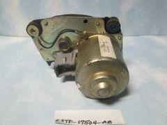 E2TF-17504-AB (40-290) F150 F250 F350 BRONCO AEROSTAR TRUCK WIPER MOTOR NOS