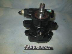 F23Z-3A674-AX FORD OEM TOPAZ REMAN POWER STEERING PUMP
