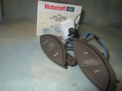 SW-5905 (F5LC-9D780-AB) CRUISE CONTROL SWITCH (NEW)