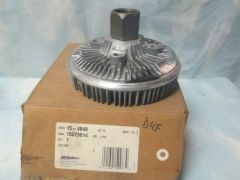 15-4848 AC DELCO CLUTCH COOLING FAN NEW