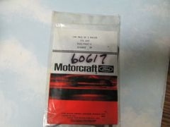 60617 CARBURETOR BASE GASKET MOTORCRAFT NEW