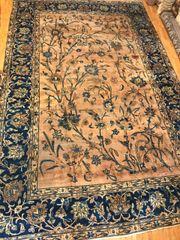 "Antique Persian Kermanshah size 10'2""x16'2"" circa 1900 rare design"