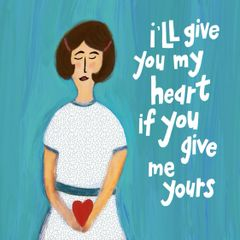 I'll Give You My Heart