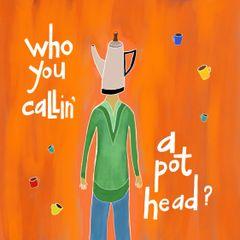 Who You Callin' a Pot Head?