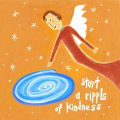 Start a Ripple of Kindness